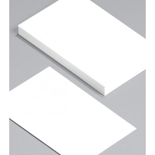 Визитки 500 броя по Ваш проект --- По Ваш дизайн
