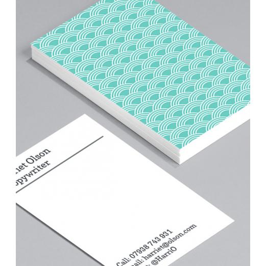 Бизнес Визитки 500 броя вариант (10001) Всички визитки