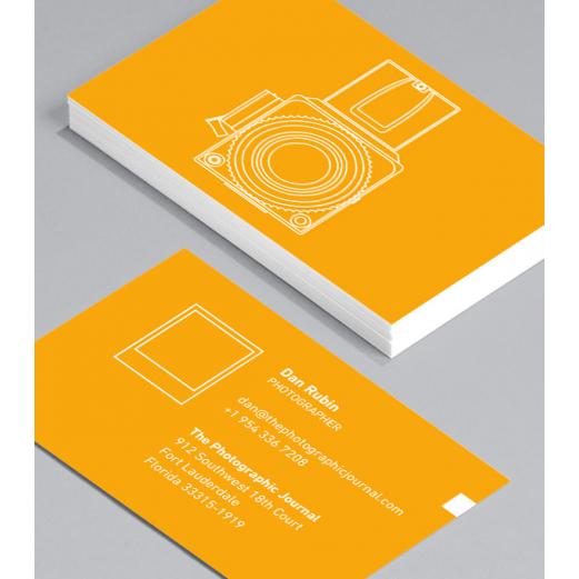 Бизнес Визитки 500 броя вариант (10002) Всички визитки