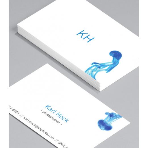 Бизнес Визитки 500 броя вариант (10004) Всички визитки