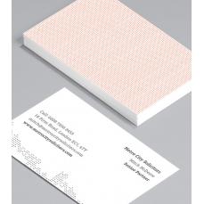 Бизнес Визитки 500 броя вариант (10012)