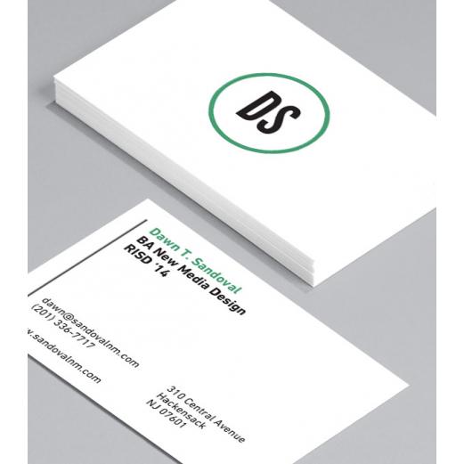 Бизнес Визитки 500 броя вариант (10300) Всички визитки